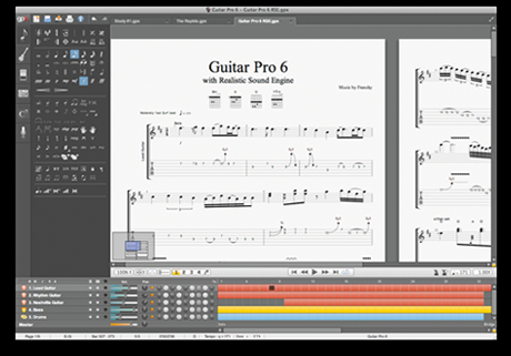Guitar guitar tabs pro : Top 4 Tools For Practicing Guitar! | 4/4 School of Music