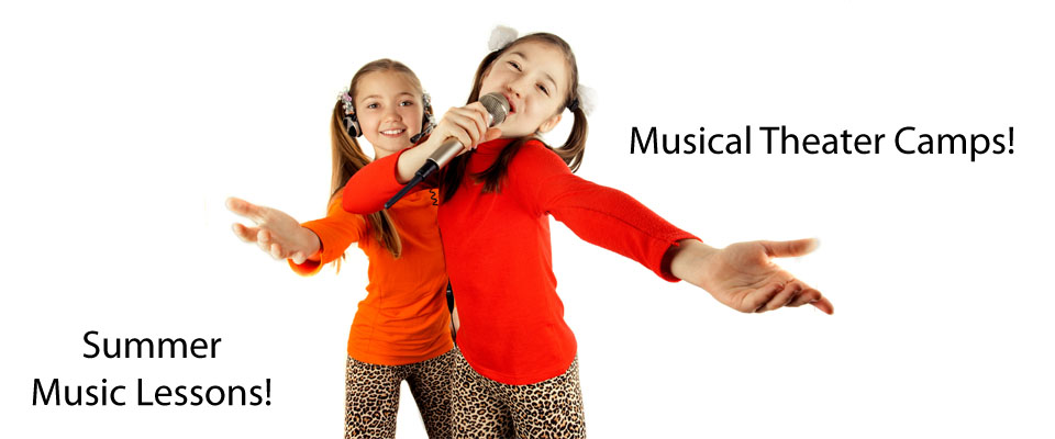 Musical Theater Camps